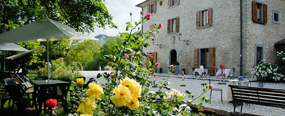 Hotel nel verde Rocca San Casciano