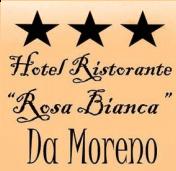RISTORANTE HOTEL ROSA BIANCA