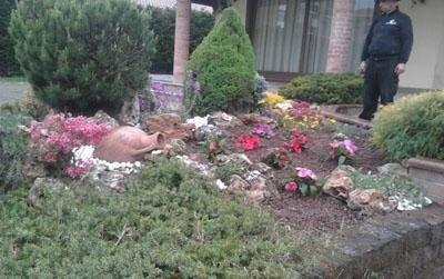 manutenzione giardino torino