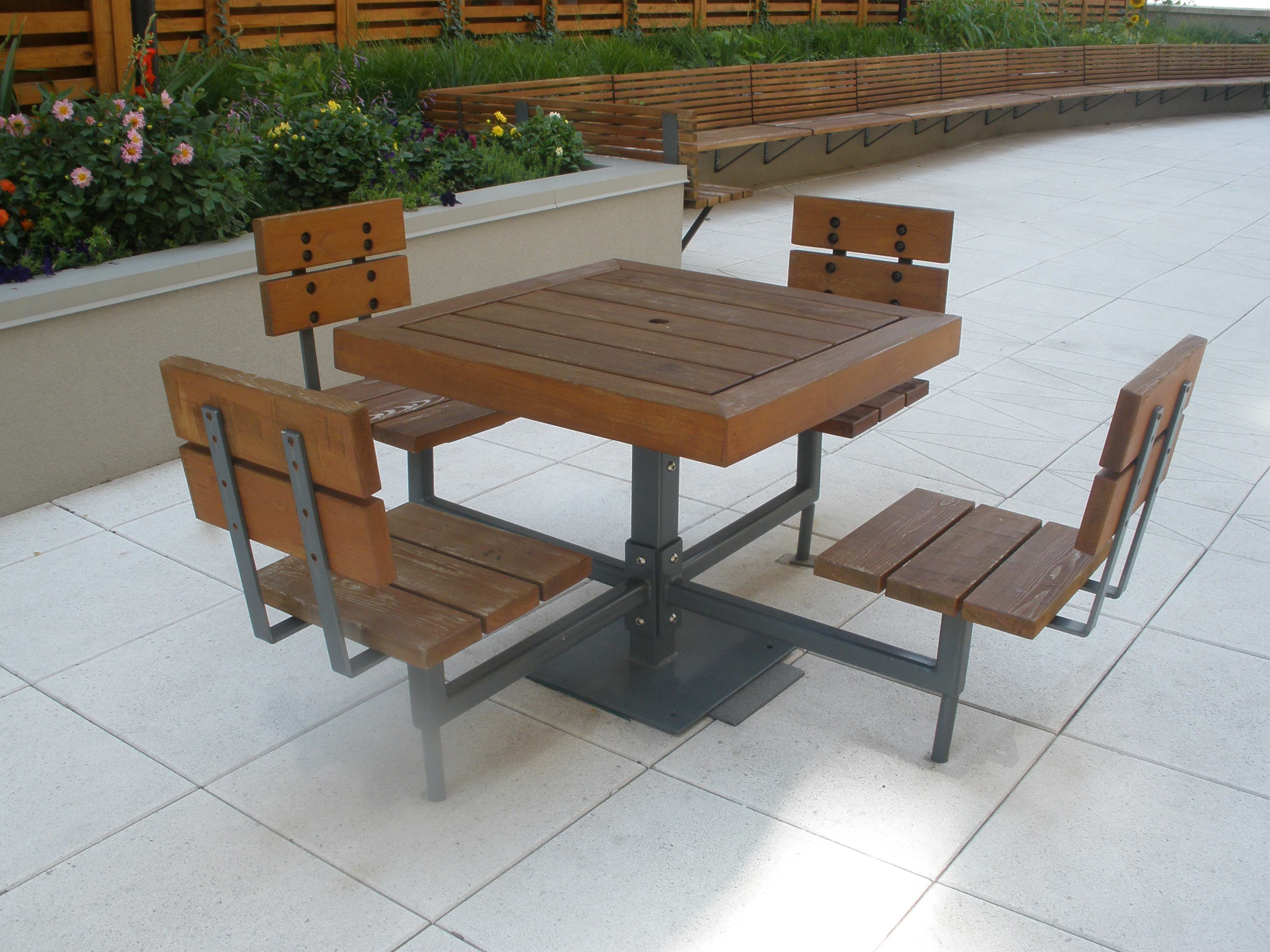 Beauiful patio furniture