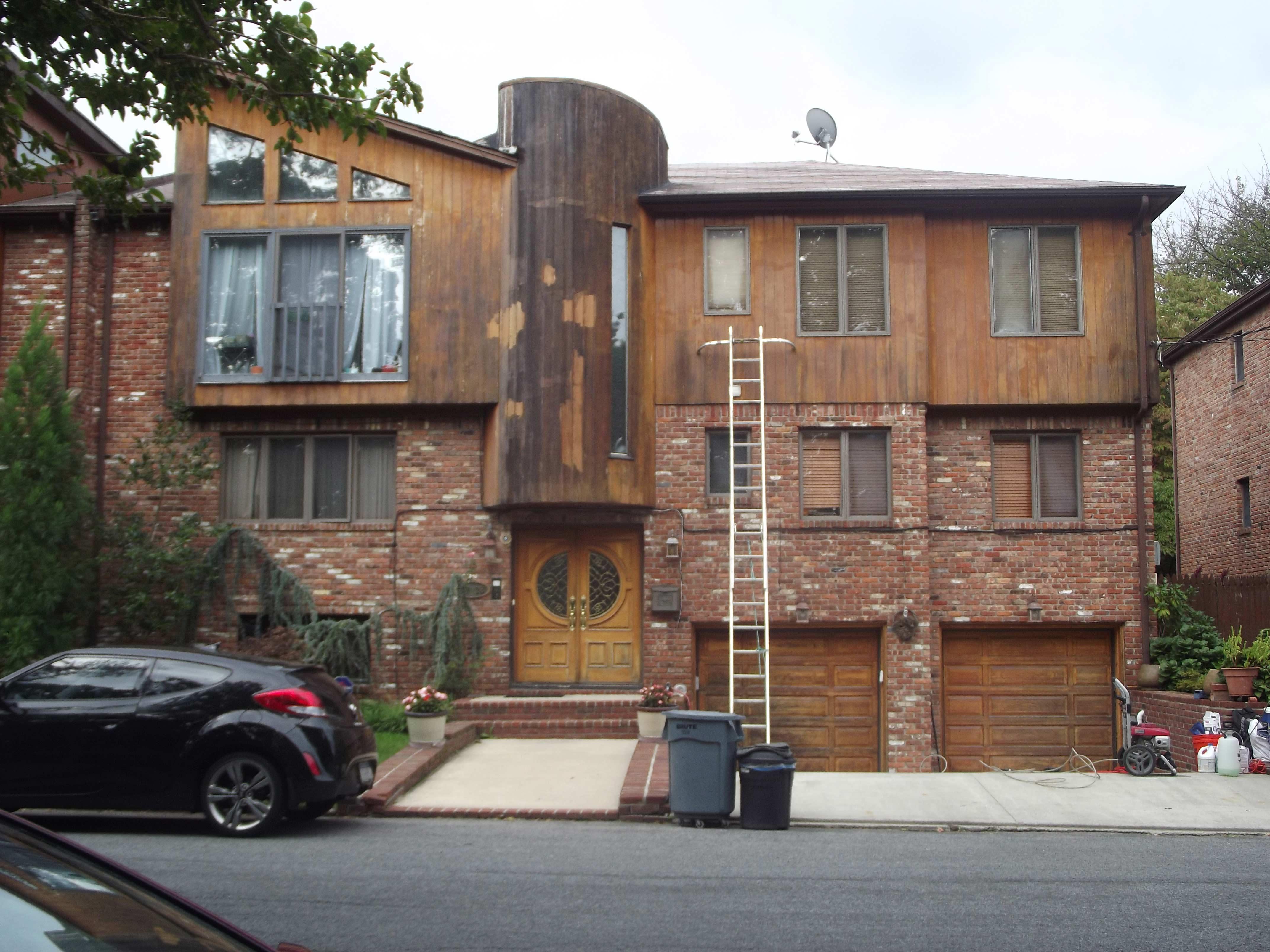 Expert wood paneling