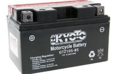 batteria Kyoto per motocicli
