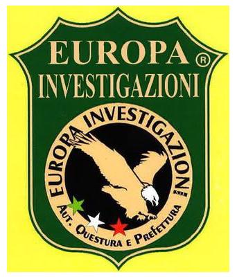 Europa Investigazioni - Logo
