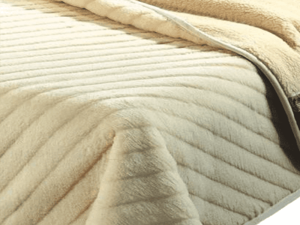 textil del hogar lana merino