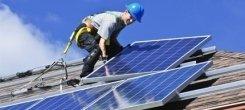 pannelli solari per abitazioni