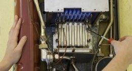 sostituzione caldaie a gas