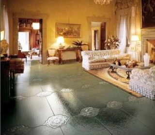pavimentazioni civili di ceramica di interni