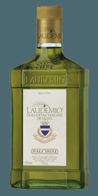 Huile d'olive vierge extra de Laudemio