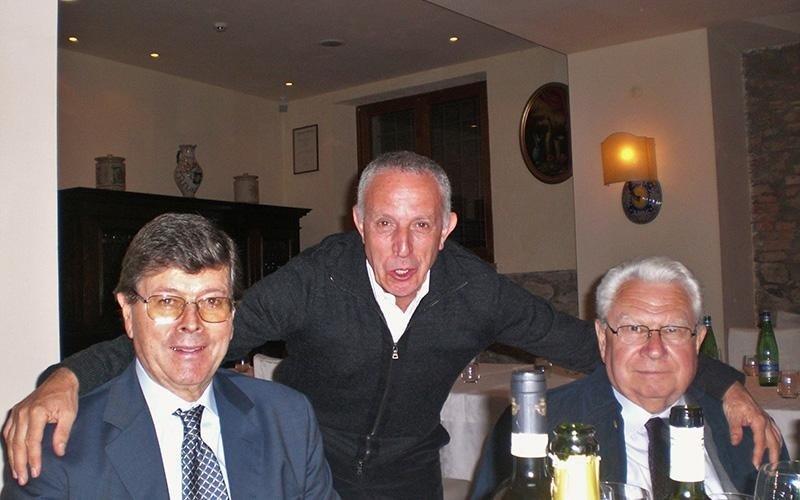 Das Unternehmen Falchini