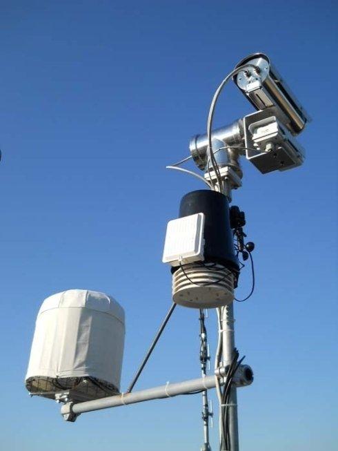 impianti di rivelazione acustico, decibel, ambiente