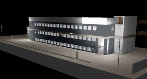 progettazione stabili, sistemi antincendio, idrico sanitari