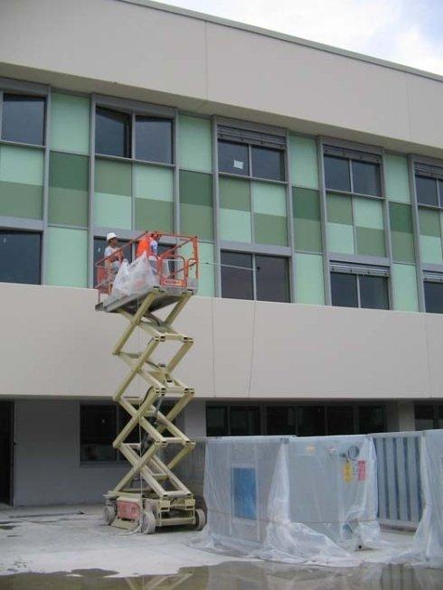 isolamento acustico, finestre, muratura