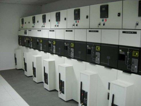 sistemi computerizzati, server, calore industriale