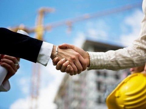 impresa settore edilizia roma