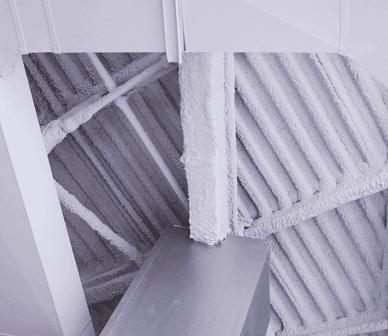Isolanti termici ed acustici