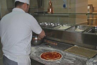 pizze lievitazione nautale
