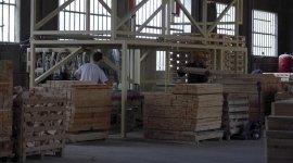 lavorazione legno, assemblaggio semilavorati, trattamento a calore