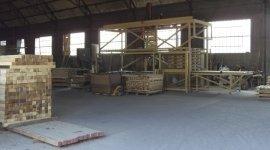 produzione tavolame, bancali di legno, produzione imballaggi