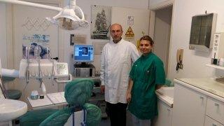 Medico chirurgo dentista - Perugia