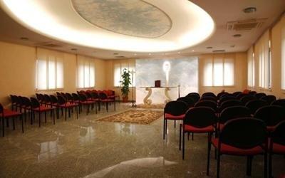 Sala per commiati