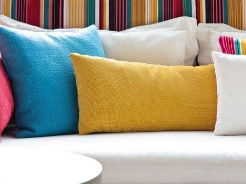 Stoffe per cuscini