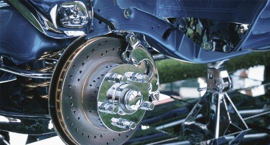 Comprehensive car repairs