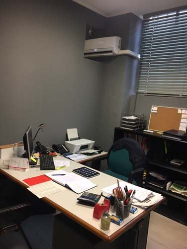 ufficio segreteria e contratti