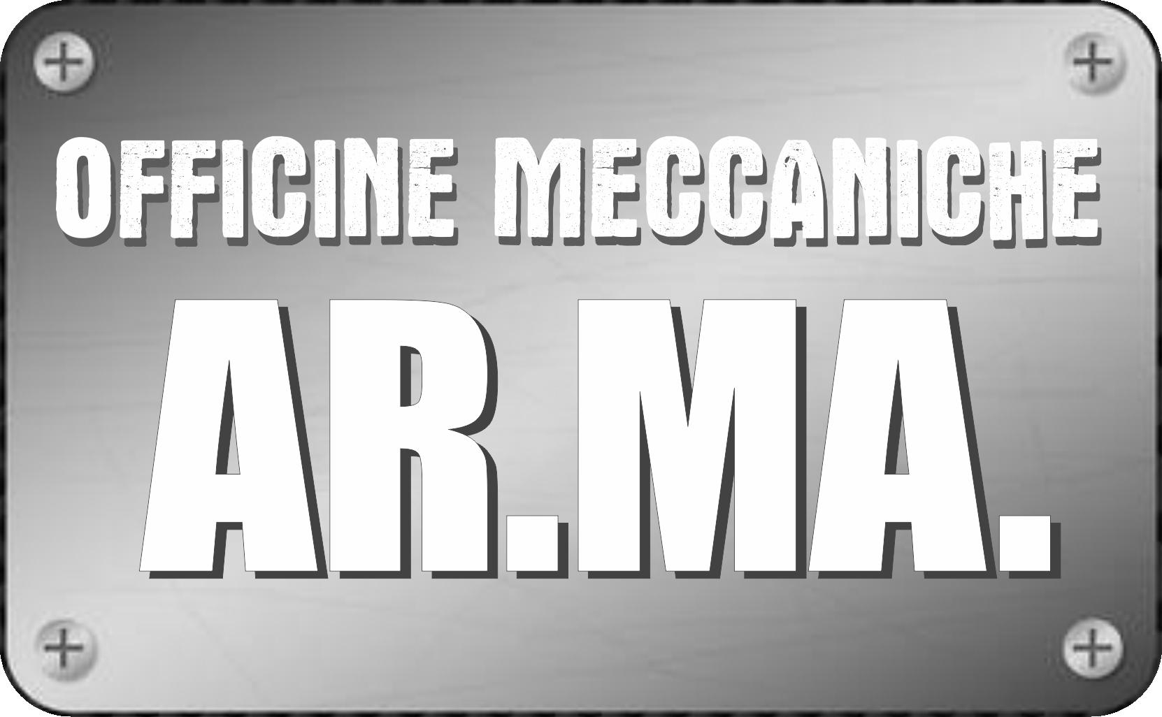 officine meccaniche ARMA