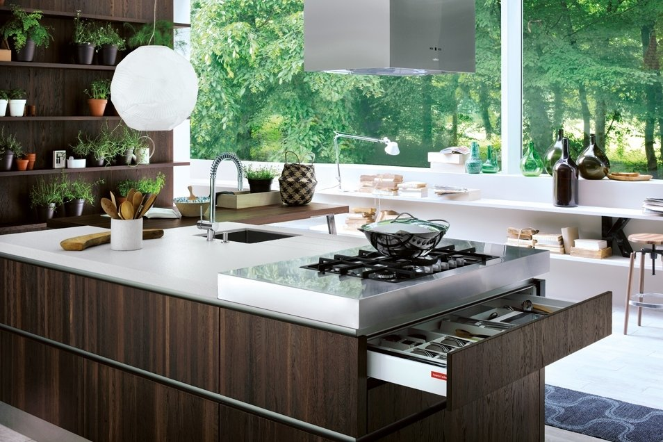 Cucine Veneta - Novara e Provincia - Classiche Moderne o Desing ...
