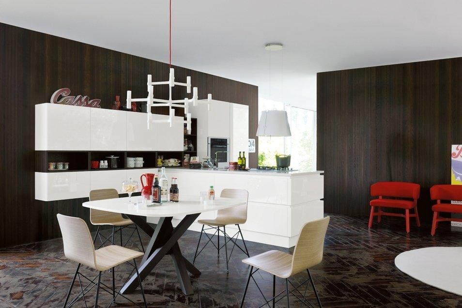 Cucine veneta novara e provincia classiche moderne o for Fava arredamenti