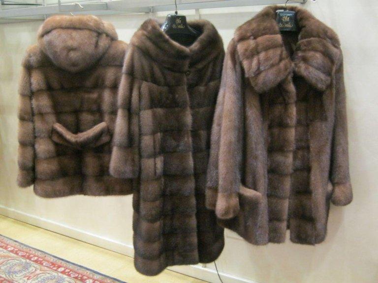 capi di pelliccia