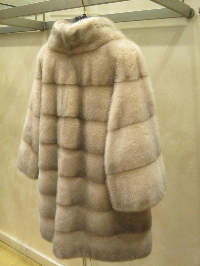 capo di pelliccia