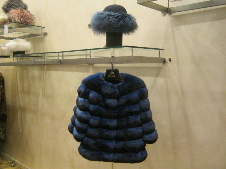 cappotto e cappello