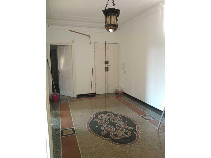 pulizie pavimenti mosaico