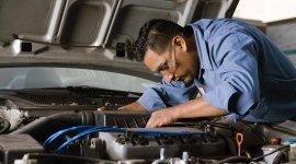 riparazioni elettriche, riparazioni meccaniche, analisi di gas di scarico