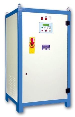 Electronic six-phase rectifier