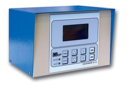 Ampere-hour meters total counter and programmer