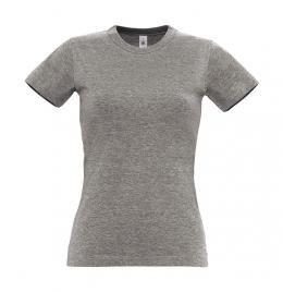 T-Shirt Donna B&C 185gr/m2