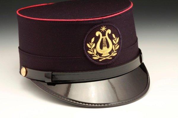 produzione berretti per banda musicale