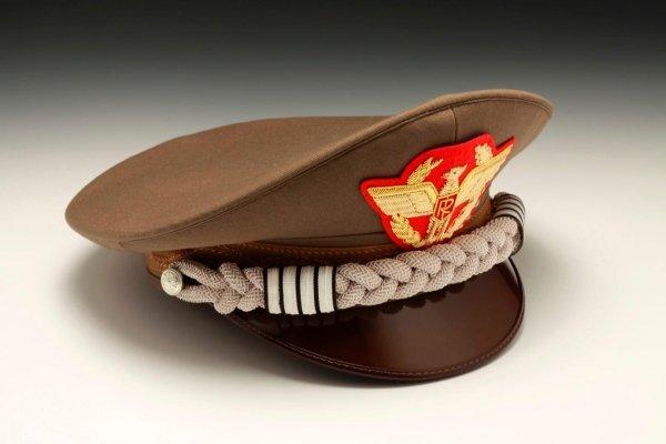 ufficiale generale