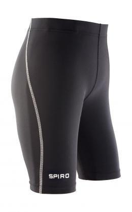 Pantaloncini Junior Bodyfit Base Layer