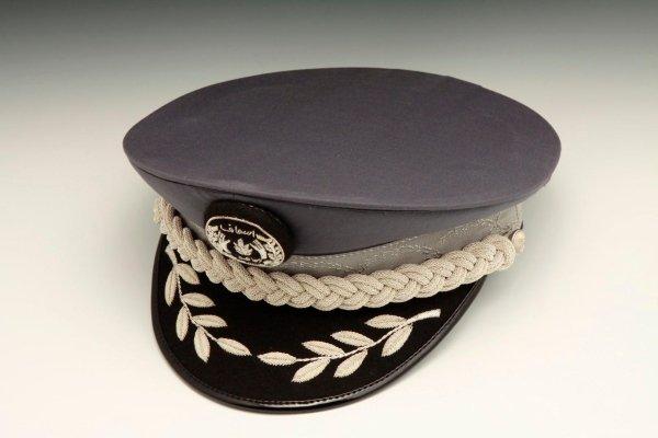 berretto rigido polizia algeria