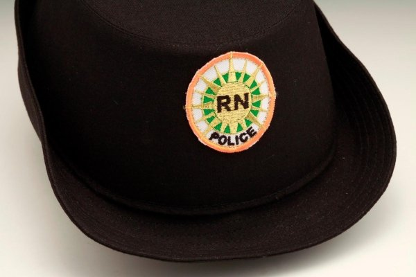 Berretto RN Polizia
