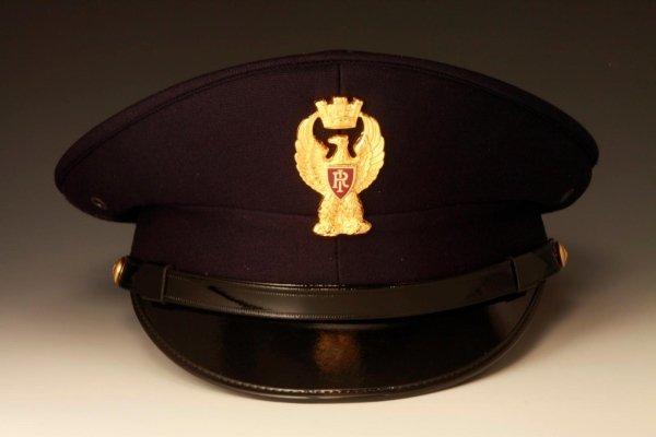 berretto polizia di stato