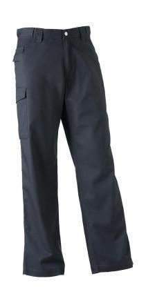 Pantalone da lavoro in twill