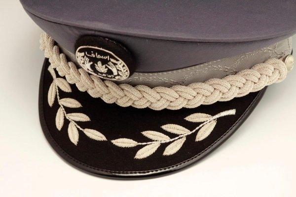 polizia algeria
