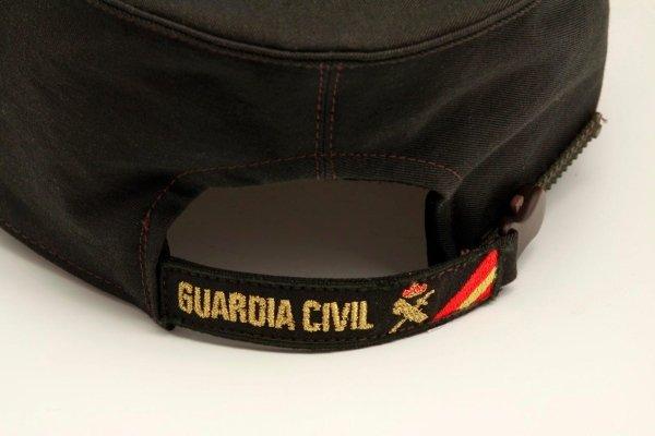 Berretto guardia civil