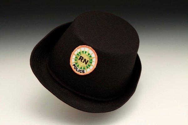berretto polizia