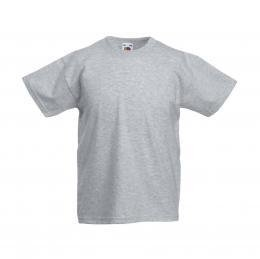 T-Shirt bambino Value Weight
