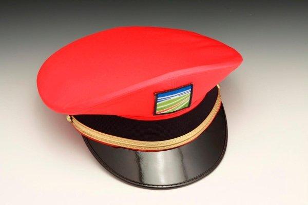 berretto rigido personalizzato